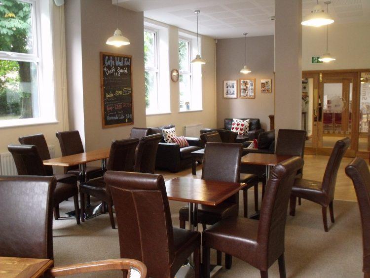 Cafe West End